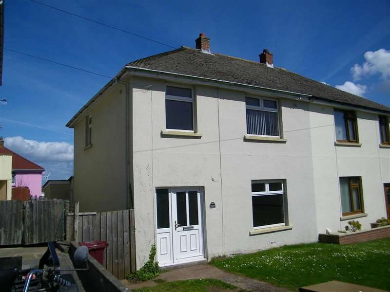 3 Bedrooms Property for sale in Hilton Avenue, Milford Haven, Milford Haven