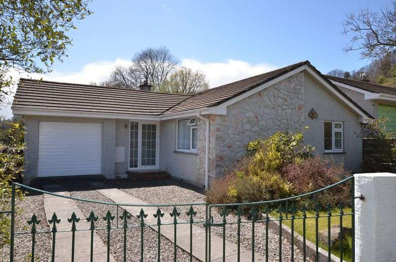 3 Bedrooms Detached Bungalow for sale in Bealswood Close, Gunnislake