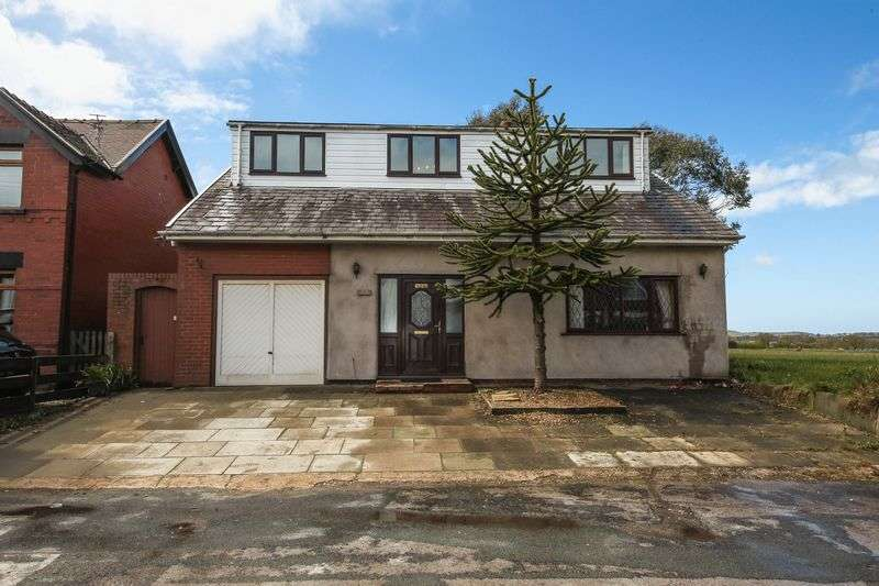 5 Bedrooms Detached House for sale in Preston Road, Standish
