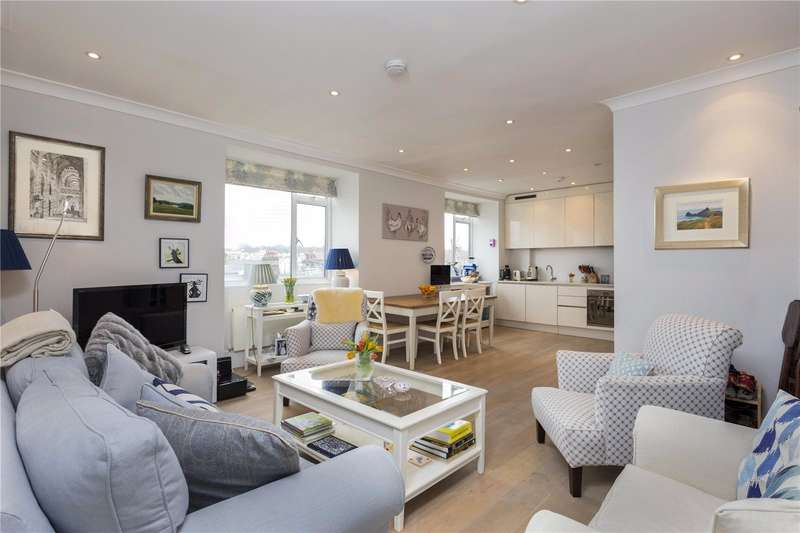 1 Bedroom Flat for sale in Grove House, 95 Addison Road, W14
