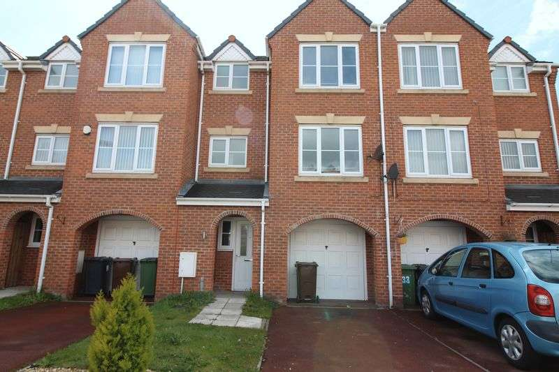 3 Bedrooms Semi Detached House for sale in Heathfield Drive, Bootle