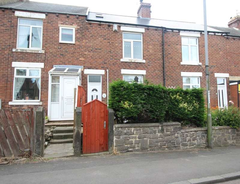 3 Bedrooms Property for sale in Beech Grove Terrace South, Crawcrook, Ryton, NE40