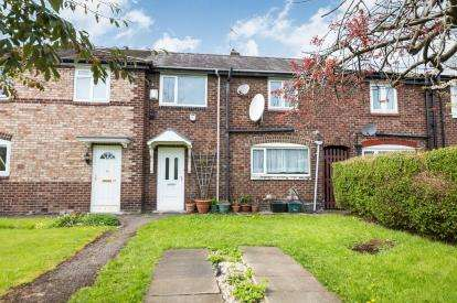 3 Bedrooms House for sale in Kingslea Road, Didsbury, Greater Manchester