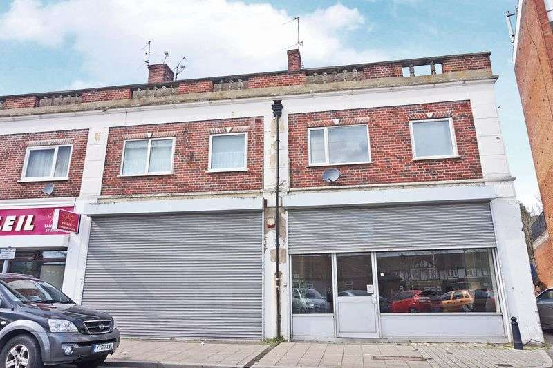 Property for sale in Waterside, Dartford