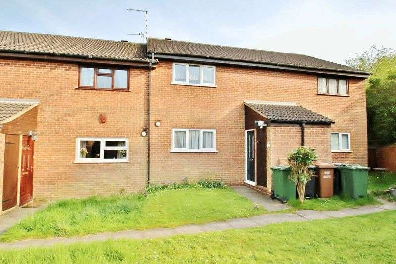 1 Bedroom Flat for sale in Maitland Avenue, Mountsorrel, Leicestershire