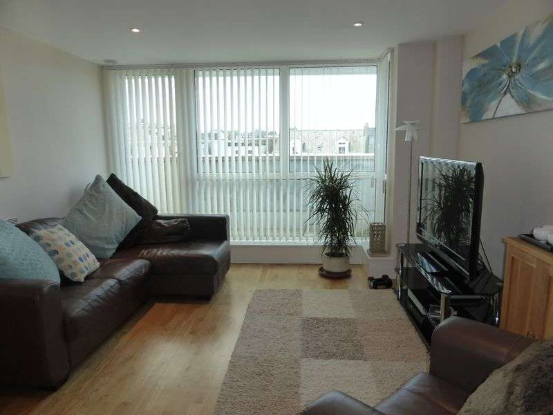 1 Bedroom Flat for sale in Tabernacle Street, Truro