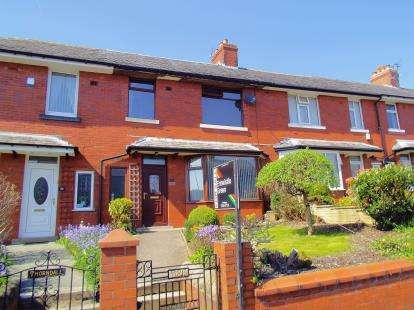 5 Bedrooms Terraced House for sale in Preston Old Road, Cherry Tree, Blackburn, Lancashire, BB2