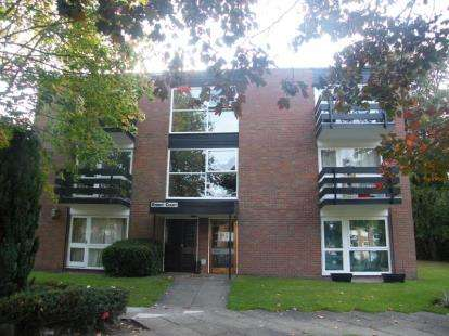1 Bedroom Flat for sale in Robert Court, Wake Green Park, Moseley