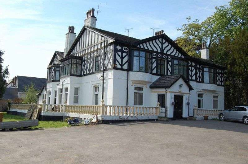 12 Bedrooms Detached House for sale in Hooton Road, Ellesmere Port
