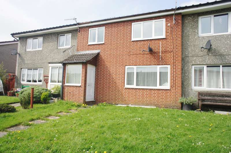 3 Bedrooms Terraced House for sale in Morehall View , Warncliffe Side, Sheffield, S35 0EE