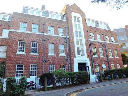 2 Bedrooms Flat for sale in Town Centre, Bournemouth, Dorset