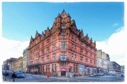 2 Bedrooms Flat for sale in West Regent Street, Glasgow