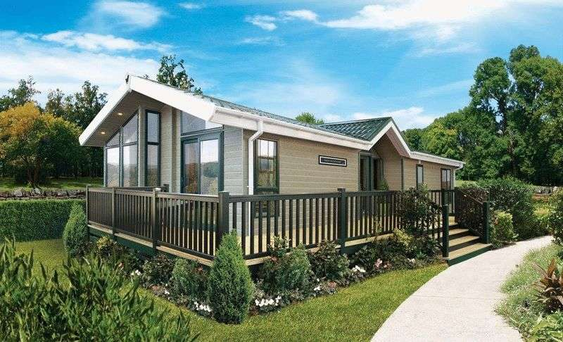3 Bedrooms Detached Bungalow for sale in Doniford Bay, Watchet