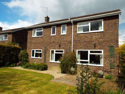 4 Bedrooms Detached House for sale in Horningsea, Cambridge, Cambridgeshire