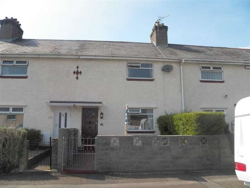 3 Bedrooms Property for sale in Islwyn Road, Mayhill
