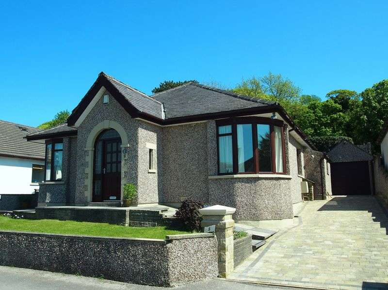 4 Bedrooms Detached Bungalow for sale in Clarksfield Road, Bolton-le-Sands, Carnforth