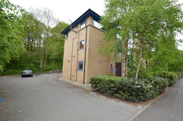 1 Bedroom Flat for sale in River Rise, 731 Manchester Road, BURY, Lancashire