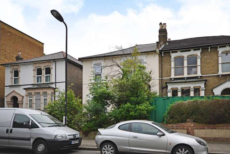 6 Bedrooms House for sale in Evering Road, Stoke Newington, E5