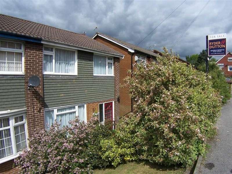 3 Bedrooms Property for sale in Dovecote Lane, Springhead, OLDHAM, OL4