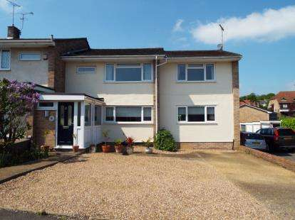 5 Bedrooms Semi Detached House for sale in Billericay, Essex