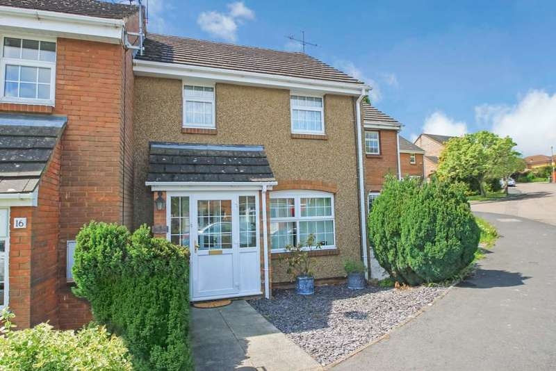 3 Bedrooms Terraced House for sale in Morefields, Tring