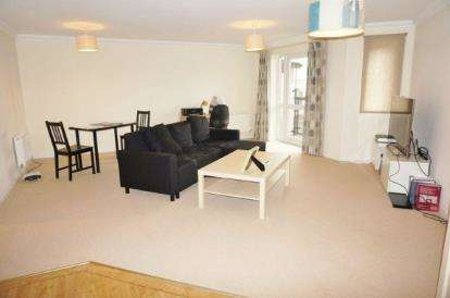 2 Bedrooms Flat for sale in Priory Avenue, Taunton, Somerset