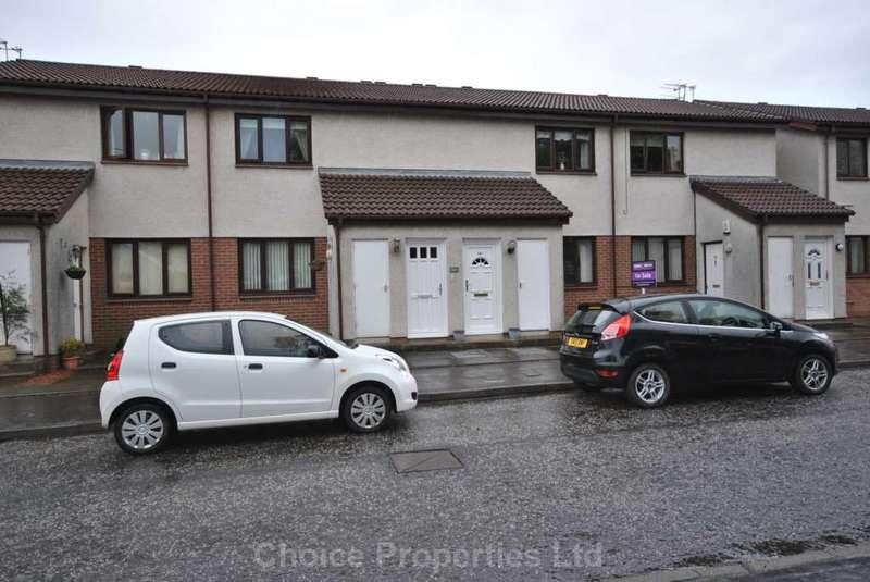 1 Bedroom Flat for sale in Rugby Road, Kilmarnock, KA1 2DP