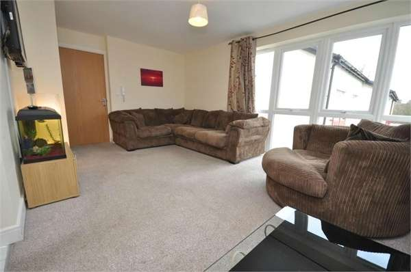 2 Bedrooms Flat for sale in Bridge Lane, Penrith, Cumbria