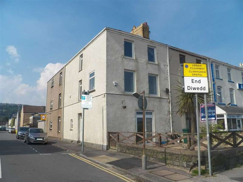 5 Bedrooms Property for sale in Oystermouth Road, Swansea Central