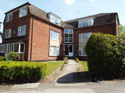 1 Bedroom Flat for sale in Orton Close, Water Orton, Birmingham, Warwickshire