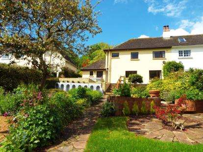 3 Bedrooms Semi Detached House for sale in Branscombe, Seaton, Devon