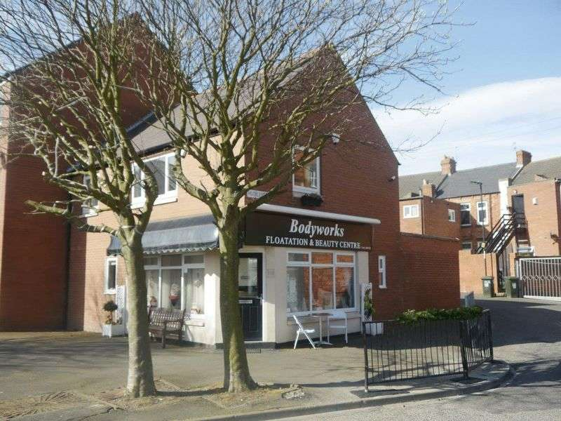 Property for sale in Bodyworks Floatation and Beauty Centre, 1-2 Hudleston, Cullercoates