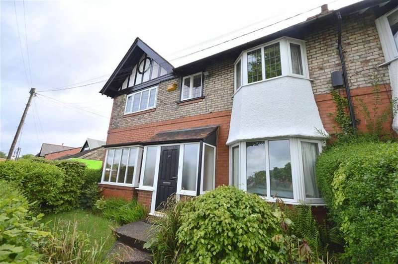 2 Bedrooms Property for sale in Mellor Road, Cheadle Hulme, Cheadle