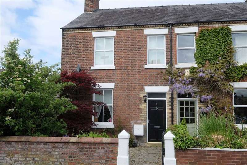 3 Bedrooms Property for sale in West Cliffe, Lytham