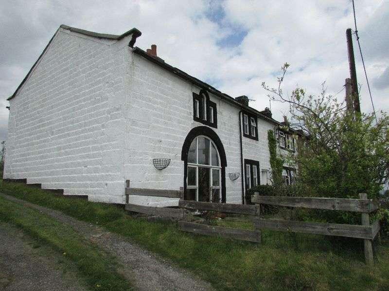 4 Bedrooms Terraced House for sale in Blackshaw Head, Hebden Bridge