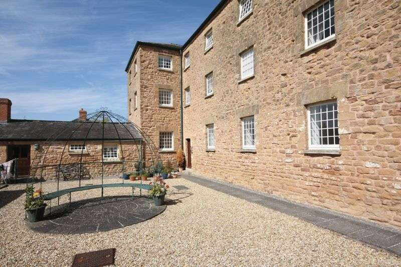 1 Bedroom Flat for sale in Sir Gilbert Scott Court