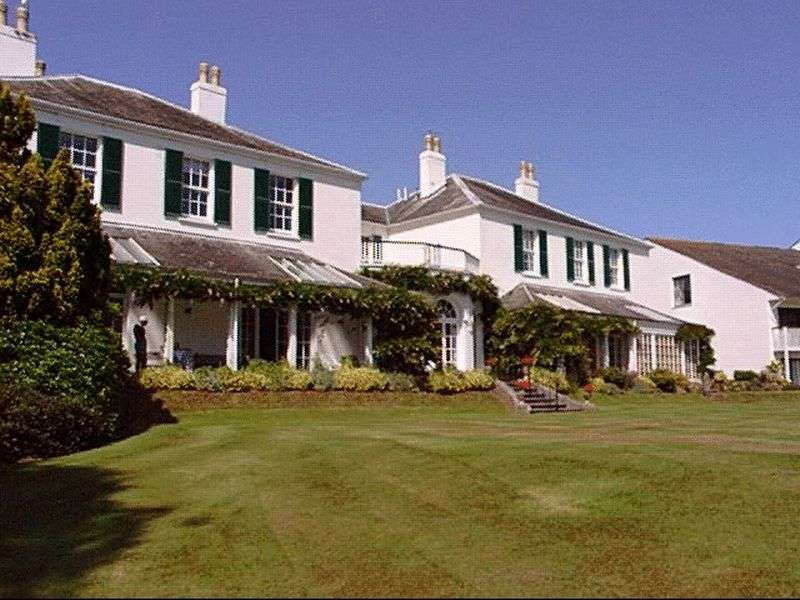 2 Bedrooms Retirement Property for sale in Powys House, Sidmouth, EX10 8DE