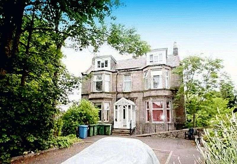 11 Bedrooms Flat for sale in Rhannan Terrace, Glasgow