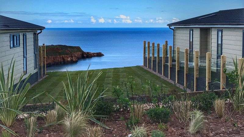 3 Bedrooms Property for sale in Dreamcatcher Lodge, Devon Cliffs, Sandy Bay, Exmouth