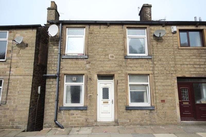 4 Bedrooms Terraced House for sale in MARKET STREET, Whitworth, Rochdale OL12 8QL