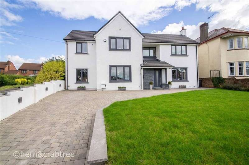 5 Bedrooms Property for sale in Llantrisant Road, Llandaff, Cardiff