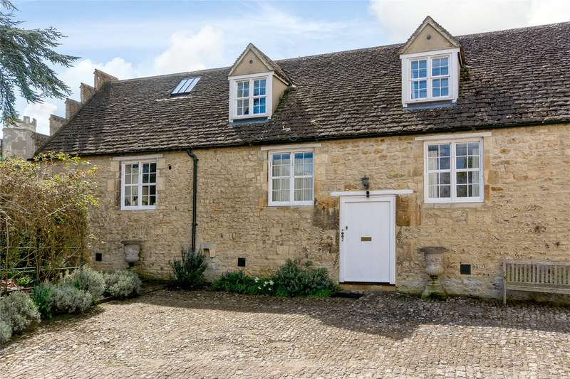 1 Bedroom Flat for sale in The Stables House, Wytham, Oxford, OX2