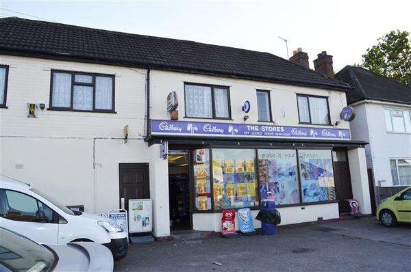 Commercial Property for sale in Willows Road, Walsall