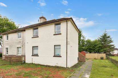 1 Bedroom Flat for sale in Newdykes Road, Prestwick