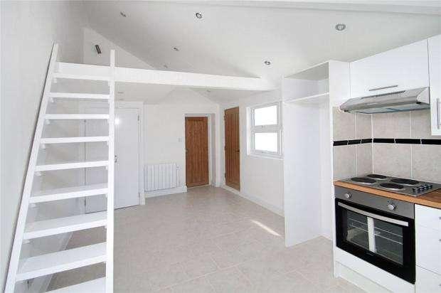 1 Bedroom Apartment Flat for sale in Bayford Road, Littlehampton, West Sussex, BN17