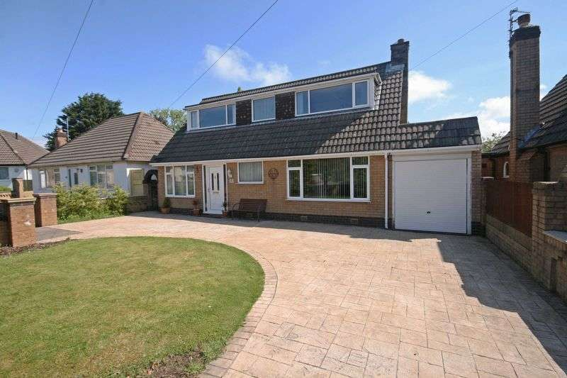 4 Bedrooms Property for sale in Grange Gardens, Poulton-Le-Fylde