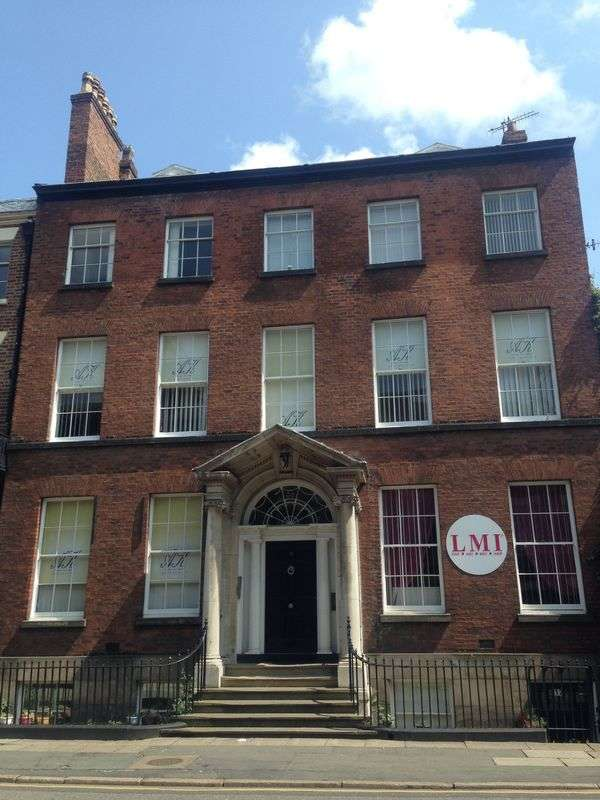 6 Bedrooms Property for sale in Rodney Street, Liverpool