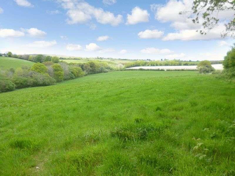 Property for sale in Harrowbarrow, Callington