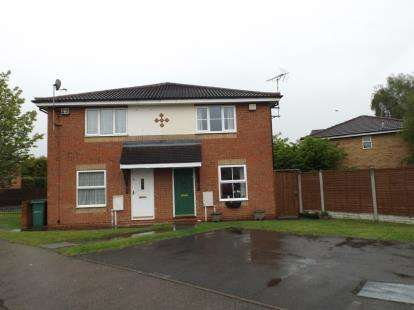 1 Bedroom Semi Detached House for sale in New Forest Road, Coalpool, Walsall, West Midlands