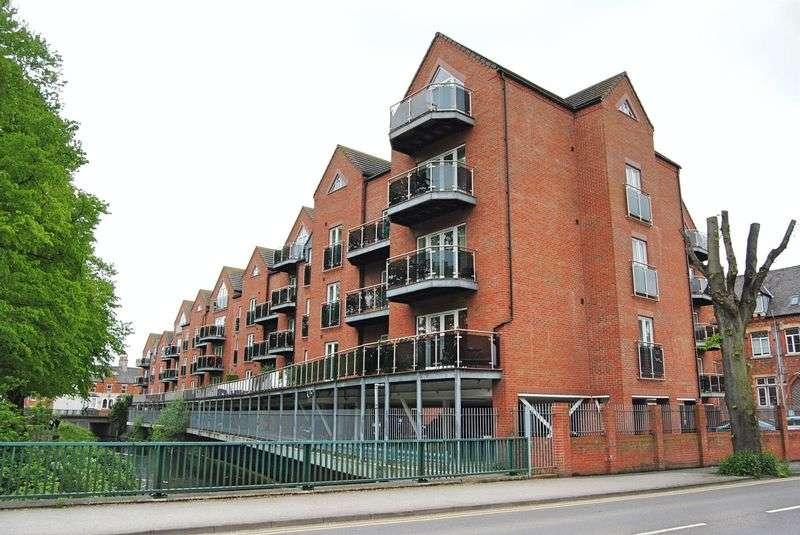 1 Bedroom Flat for sale in Welham Street, Grantham